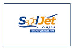 Agencia de Viajes SolJet Móstoles