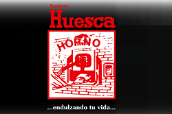 Pastelería Huesca Móstoles