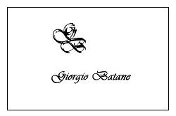 Bodas Giorgio Batane Novias Móstoles
