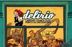 Delirio C.C. 2 de Mayo