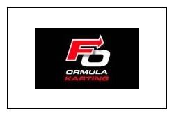 Formula Cero Indoor Karting Xanadú