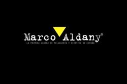 Marco Aldany Xanadú
