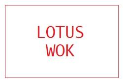 Lotus Wok Xanadú
