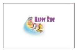 Happy Ride Xanadú