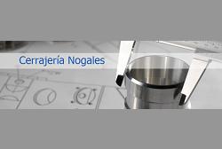 Cerrajería Nogales Móstoles