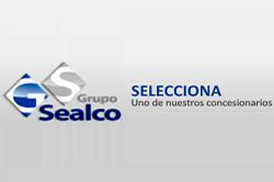 Concesionario Grupo Sealco Móstoles