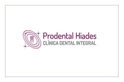 Dentista Prodental Hiades Móstoles