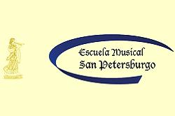 Academia Música San Petersburgo Móstoles