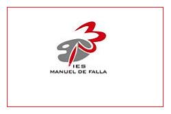 Instituto Manuel de Falla Móstoles