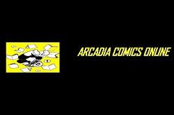 Librería Arcadia Comics Móstoles