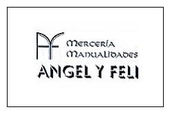 Mercería y Manualidades Ángel y Felipe Móstoles