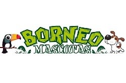 Mascotas Borneo Móstoles