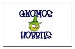 Gnomos y Hobbits Ocio Infantil en Móstoles
