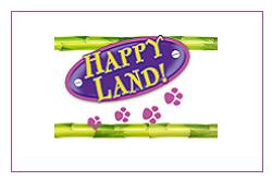 HappyLand Ocio Infantil en Móstoles