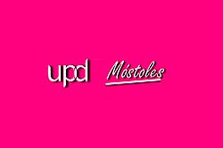 Partido UPD en Móstoles