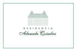 Residencia Alameda Coimbra en Móstoles