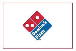 Pizzería Domino´s Pizza en Móstoles