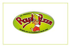 Restaurante Royal Pizza en Móstoles