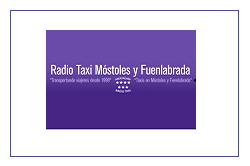 Radio Taxi Móstoles y Fuenlabrada