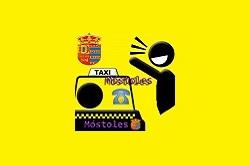 Taxi Móstoles