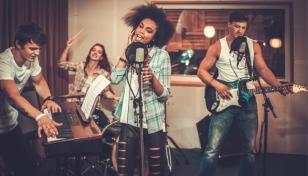 Móstoles organiza el VI Concurso de Maquetas Autoplacer para músicos noveles