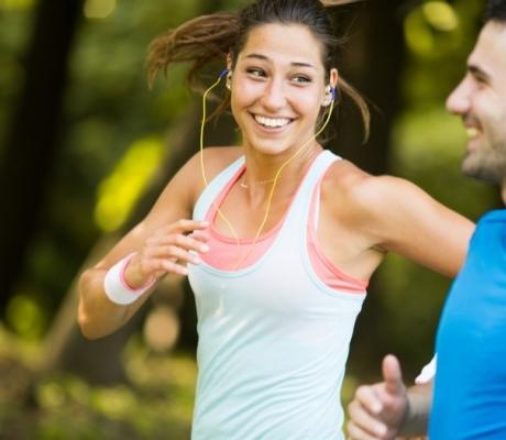Dónde practicar deporte al aire libre en Móstoles