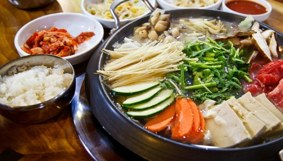 La mejor comida asiática en Móstoles para disfrutar con toda la familia