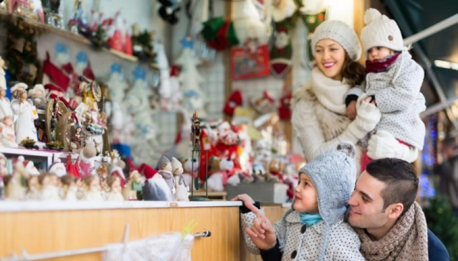Esta Navidad disfruta en familia de los mejores eventos que ofrece Móstoles